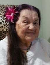 Alberta Puanani Williams