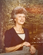 Kathleen Anne Chitwood Roberts