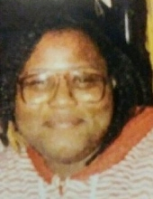 Benita Benford-Jones
