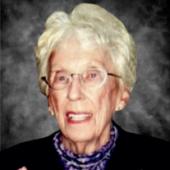 Marie Humpert Obituary