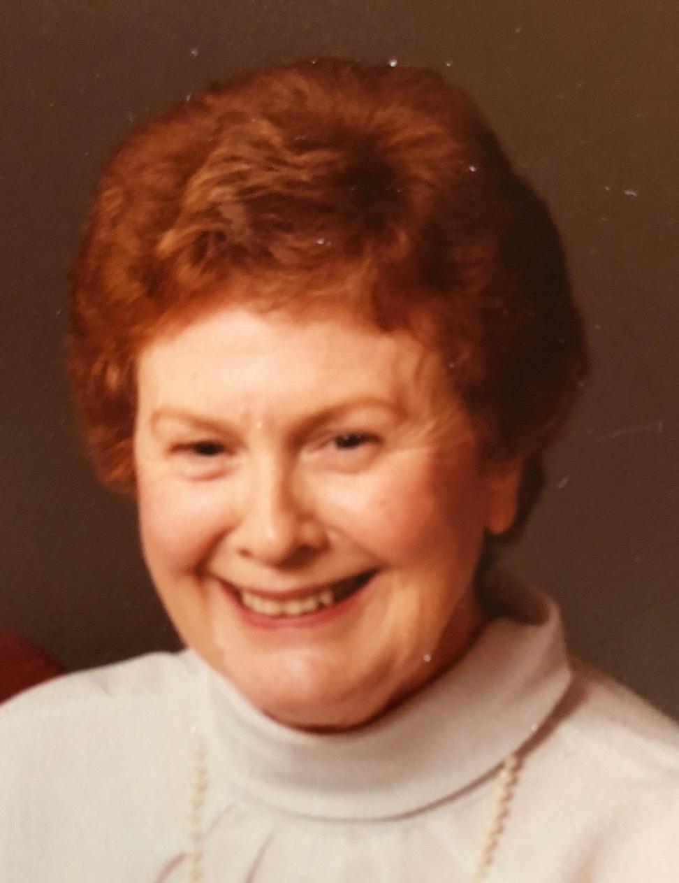 Mary Clapp Haynes Obituary Visitation Funeral Information