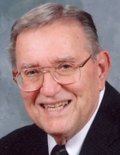 "Edgar P. ""Paul"" Warinner"