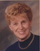 Photo of Ingrid Oberst
