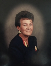 Betty Lou Mercer Davis