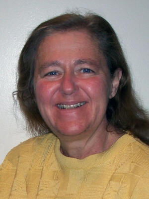 Photo of Nancy Kerns