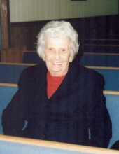Mable C. Mullins