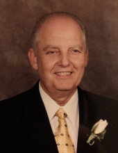 Russell Ashby Lundy, Sr.