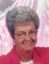 Phoebe A Pletcher Obituary