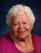 Delores June Hostetter