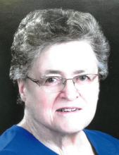 Rosemary F. Brown