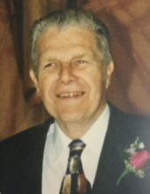 "William ""Bill"" Alvin Cook"