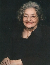 Irene Hunter Meadows