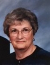Betty Jo VanGordon
