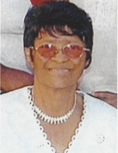 Mother Cora B Webb