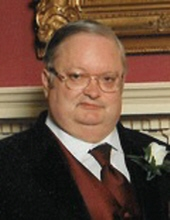 Larry A. Billings