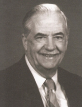 Dr. William G. (Bill) Kammlade, Jr.