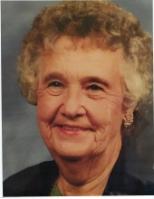 "Doris  Nell ""Johnnie Will"" Gibson Ouzts"