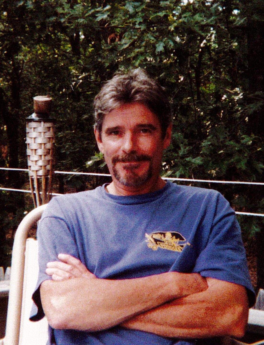 Paul J Racine, Jr Obituary - Visitation & Funeral Information