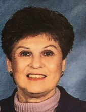 "Patricia ""Pat"" Burnop Phillips"