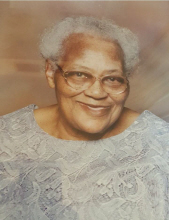 Bernice Lena Brockett Warren