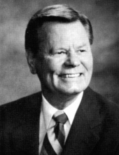 "Rev. James Thomas ""Jim"" Garrett"