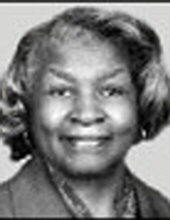 Erma Dell Campbell