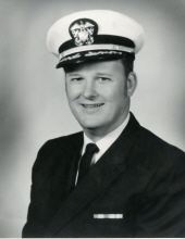 CDR Thomas B. Azer