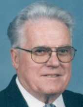 Melvin A. Greulich
