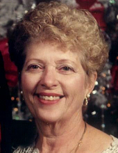 Mary Ellen Kaye Ramsey