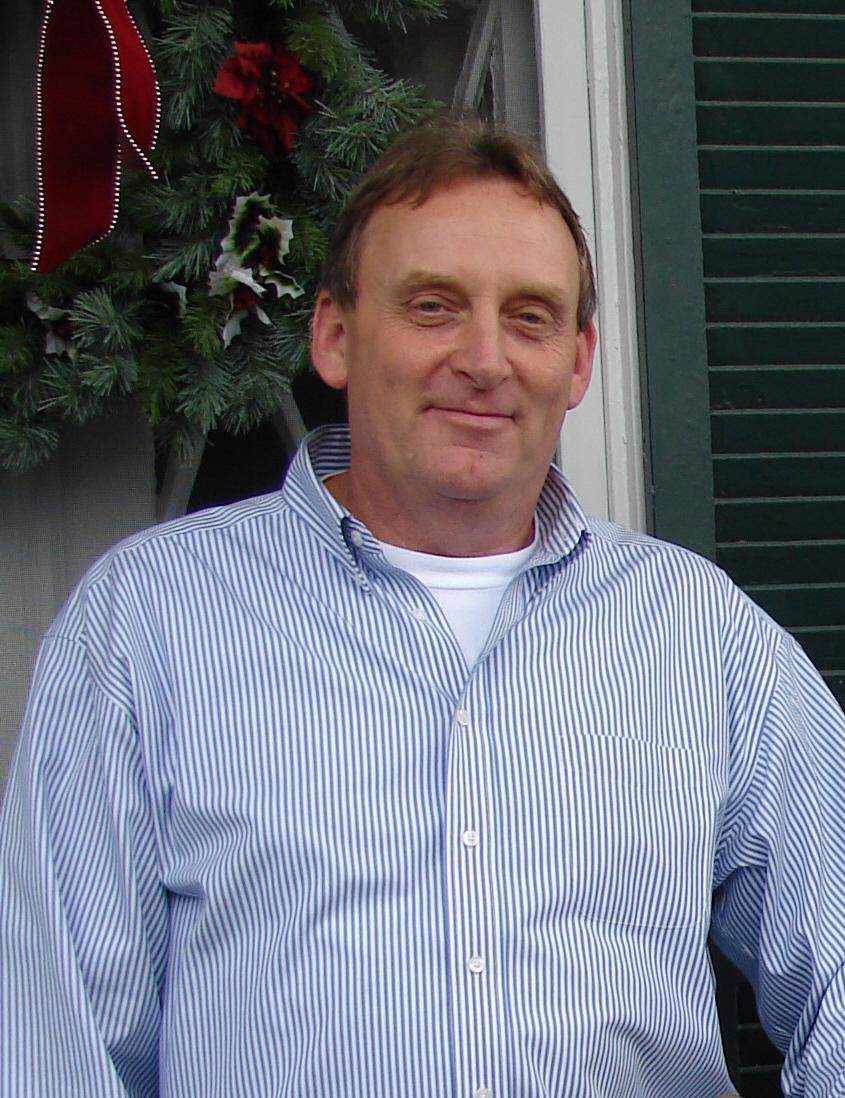 Gerald David Nail Obituary Visitation Funeral Information