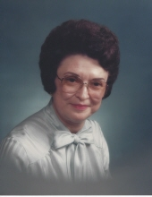 "Mary ""Ruby"" King Gibson"