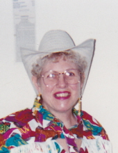 Joan M. Brown