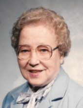 Violet R. Flickinger