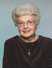 Betty Jo Whitfield