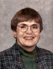 "Joan ""Jo"" Dilts"