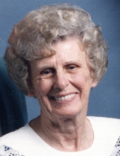Arlene Mildred Wood Irby