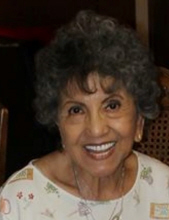 Delores G. Domingez
