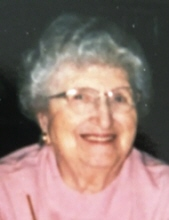 Muriel Alma Smith