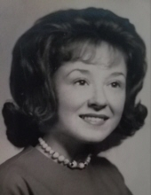 Barbara Sue O'Conner