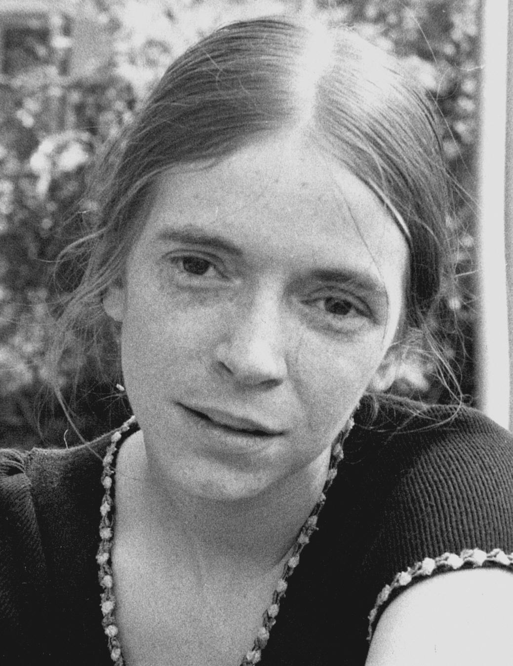Rosemarie Sonora (b. 1948)