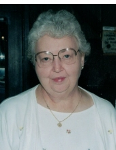 Patty  J. Overpeck