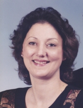 Photo of Jackie Spahr
