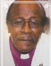 Bishop Walter J. Thompson Sr.