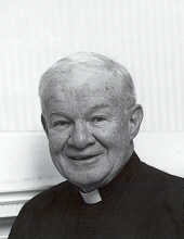 Fr  Kevin J  Brassil Obituary - Visitation & Funeral Information