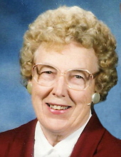 Barbara Jean Hanks