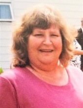 Joanne M. Walkden