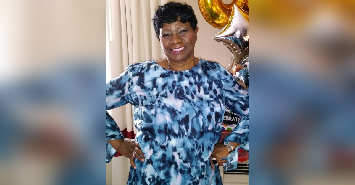 Thelma Jean Cook Obituary Visitation Funeral Information