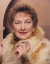 Olwen (Pat) May Wollschlager
