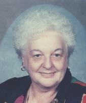 Photo of Dorothy White