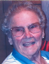 Clara Stetson Milligan Obituary - Visitation & Funeral